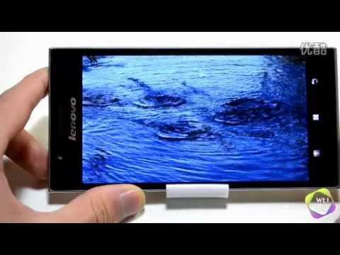 Lenovo P780 4000mAh OTG Quad Core 1.2GHz Dual Sim 5.0 inch HD Video
