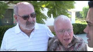 GAY MARRIAGE: 95-Year-Old Man Marries His 65-Year Old Partner
