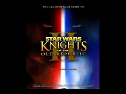 Star Wars: KOTOR 2 Music- Kreia and the Dark Side