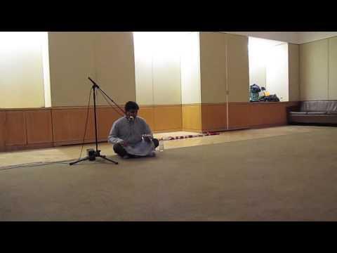 Vatapi Ganapathim Bhaje - Hamsadhwani - Instrumental - Live -...