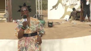 LE MAG - Niger: Les 20 ans du FIMA
