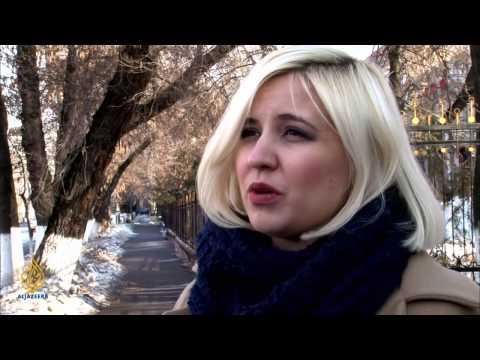 Listening Post Feature- Kazakhstan: media in a 'wnderland'