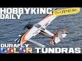 Durafly Color Tundras - HobbyKing Super Daily