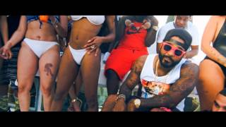 "Zoey Dollaz ft Jim Jones ""POOL PARTY"""