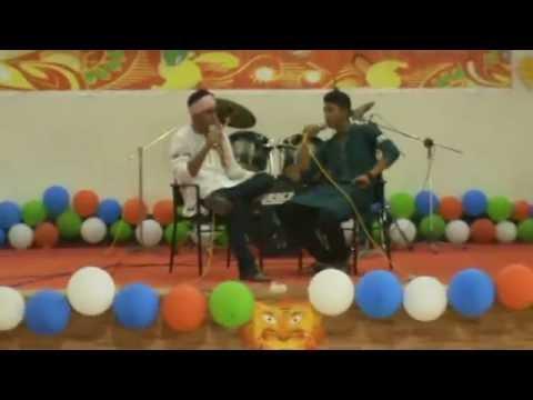 comedy by 50th Bangladesh marine academy