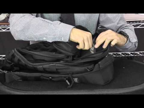 Maxpedition Sitka Gearslinger 2 year Review