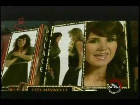 Tiziano Ferro, Anahi & Dulce María - El Regalo más Grande Music Video