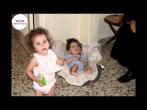 We Are Christians - Aramaic Charity Organization e.V. - Humanitäre Hilfe