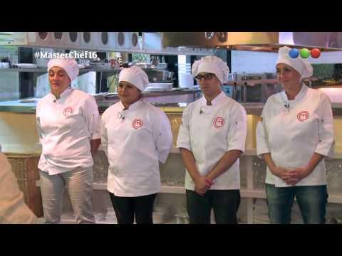 Masterchef Argentina - Programa 16 HD (20-07-2014)