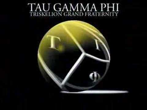 Tau Gamma Phi/Sigma[Triskelion] Video