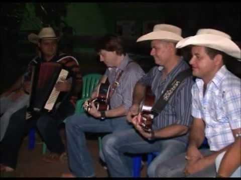 Novo Campo - Pantanal (parte 1) - O Dia-a-Dia do Pantaneiro