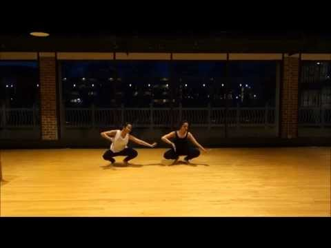 Bharatnatyam Fusion Dance video