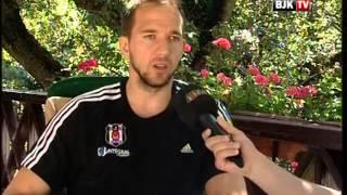 Basketbolcumuz Muratcan Güler BJK TV'nin sorularını yanıtladı.