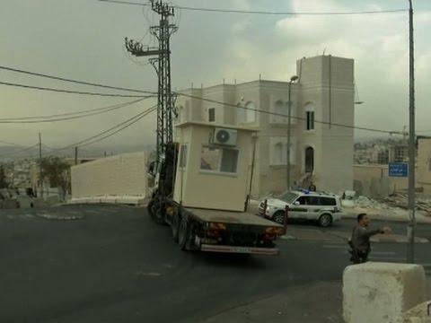 Kerry Urges Restraint Amid Mideast Violence