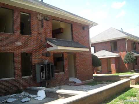 Perry Homes Atlanta Apartments