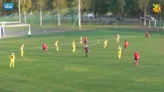 OLS - FC YPA 7.9.2014