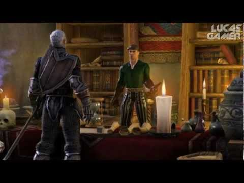 The Elder Scrolls Online - Trailer Teaser e Imagens