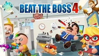 Beat the Boss 4 - Android Gameplay HD