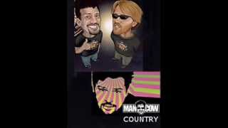 Opie and Anthony - Classic O and A: Your in Mancow Country