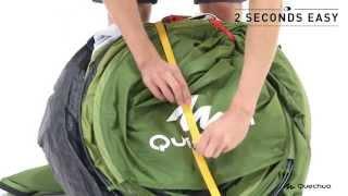 Quechua - Tenda 2 Seconds Easy