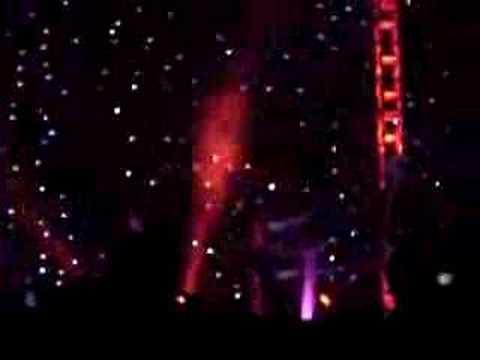 Muse Hoodoo Live Madrid BY VIEIRA
