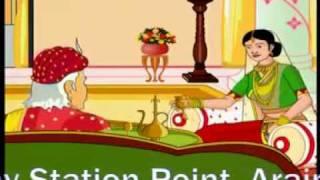 02 Punjabi Cartoons Akbar Tay Achoo 02