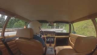 Lenzerheide Motor Classics 2015 - DeTomaso Longchamp