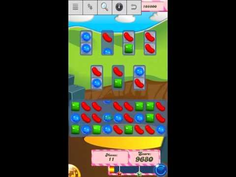 Candy Crush Saga Android Unlimited Moves