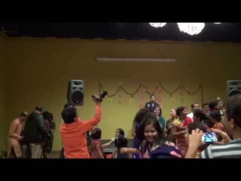 Apni To Jaise Taise ... By Anirban In Basel Durga Puja 2013 video
