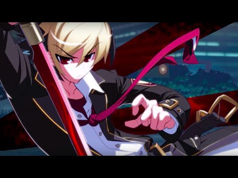 Under Night In-Birth Exe: Late[ST] Official Release Date Announcement Trailer