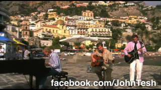 Carol Of The Bells John Tesh Christmas In Positano Italy
