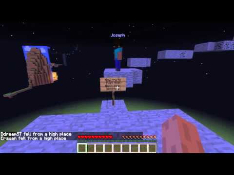 Minecraft คลิปแรก กับด่าน เชรี่ยไรเนี่ยยยยย!!! PART 2