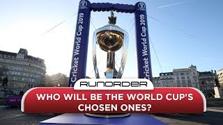 Runorder: Which team is best suited to win the 2019 World Cup?