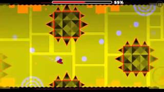 Geometry Dash Theory of Everything