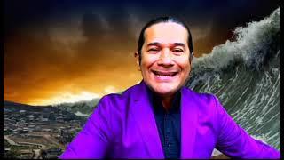 Reinaldo dos Santos Lo predijo: Mega Terremoto para México y otro para Perú y Chile