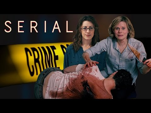 SERIAL: The TV Show