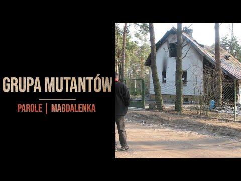 Sylwetki polskich gangsterów odc.05: Gang mutantów