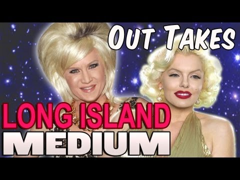 Long Island Medium - Deleted Scene & Out Takes