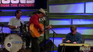Watch Br5-49 Honky Tonk Song video