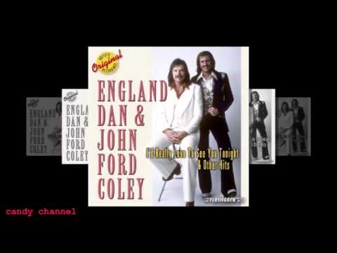 England Dan & John Ford Coley's Hits (Full Album)