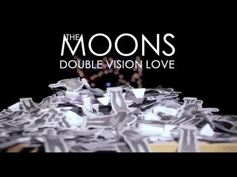The Moons - Double Vision Love HD