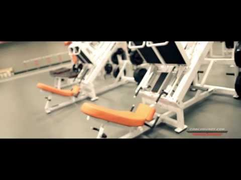 Oklahoma State Football: Strength & Conditioning