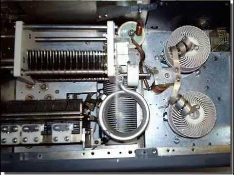KENWOOD TL-922A - RT3F
