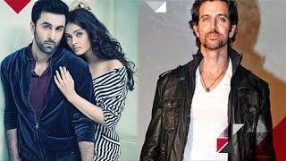 Ranbir & Aishwarya's Bold Photoshoot | Hrithik Roshan Winds Up 'Kaabil'