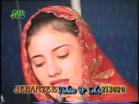 nazia iqbal best song