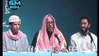 Su aalo & Jawaabo sh C/Faaruuq - Sh M Umal - Sh C/rashid Sufi- Sh Shible