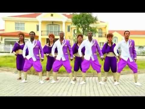 Ethiopian Music: 2013[new] Selamawit Gebru 'konjo Mewded' video