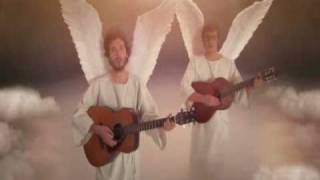 Watch Flight Of The Conchords Angels video