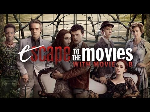 BEAUTIFUL CREATURES (Escape to the Movies)