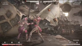01 15 19 mortal kombat xl hell of fun private matches ET_Lion50